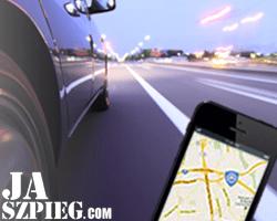 Lokalizatory GPS w szpiegowskiekamery.com